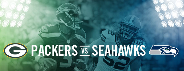 Previa Seattle Seahawks vs Green Bay Packers