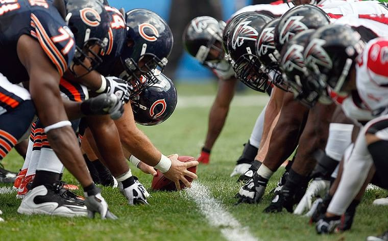 Previa Chicago Bears vs Atlanta Falcons