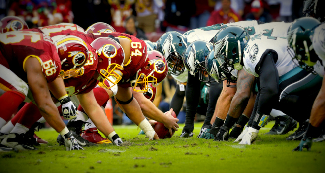 Previa Washington Redskins vs Philadelphia Eagles semana 1