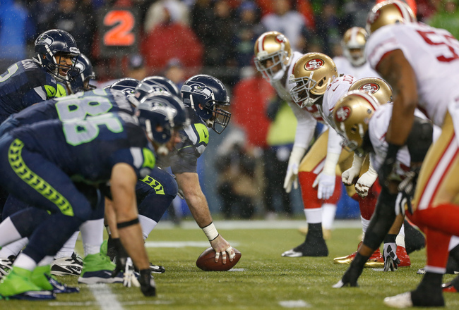 Previa week 2: Seahawks vs 49ers