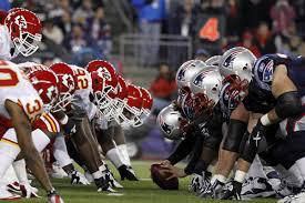 Previa Kansas City Chiefs vs New England Patriots
