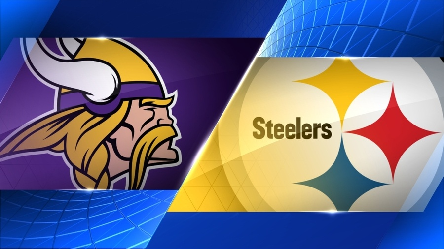 Previa Week 2 –  Minnesota Vikings vs Pittsburgh Steelers