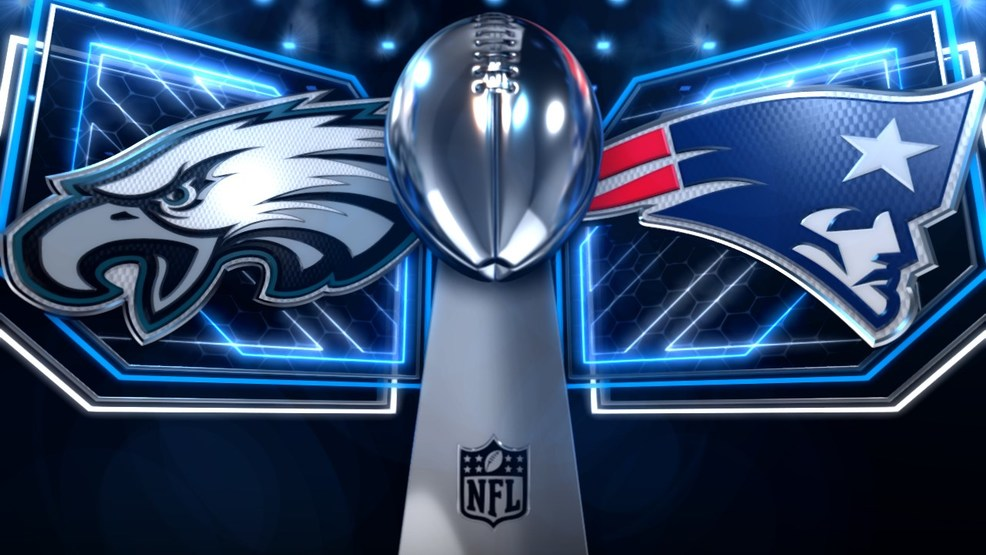 Philadelphia Eagles – New England Patriots, la batalla final