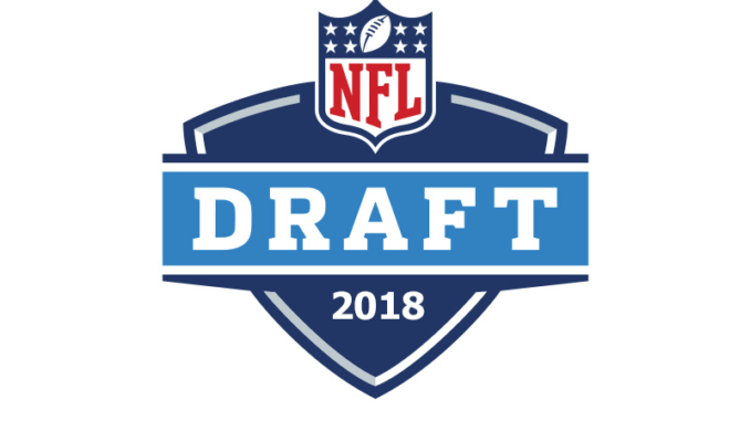 Mock Draft 2018 3.0