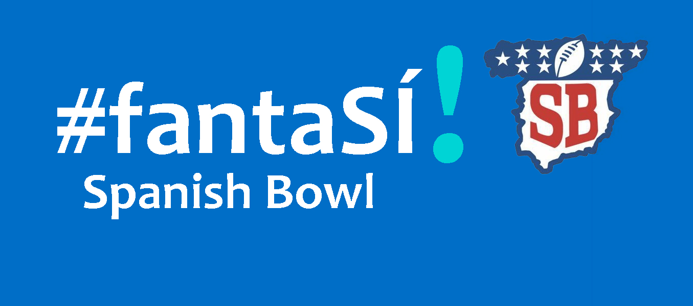 Spanish Bowl Fantasy 2018 – Mock Draft 1.0