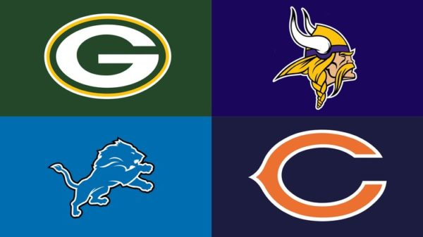 Previas de la temporada: NFC North