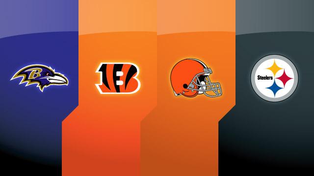 Previas de la temporada: AFC North