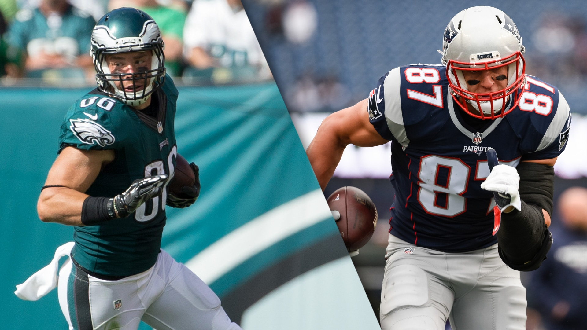 Metarankings fantasy – Top10 tight ends y sleepers