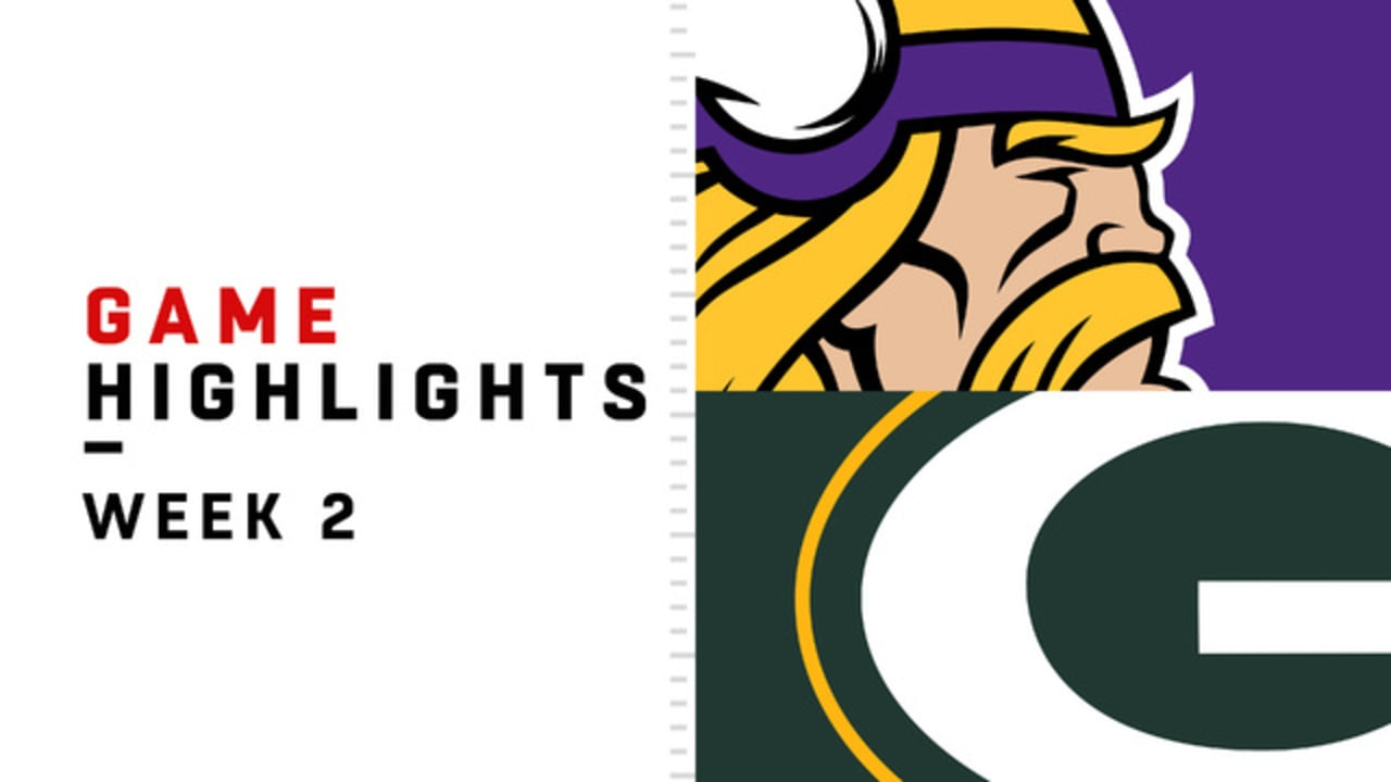 Cinco Claves del Partido: Packers vs Vikings