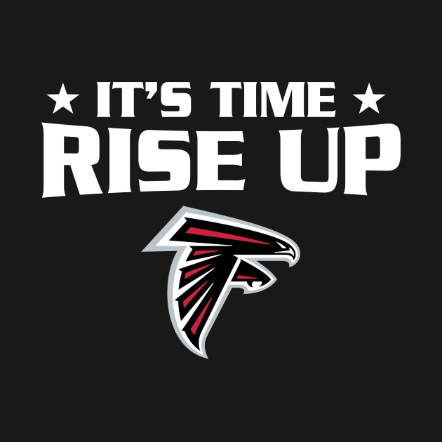 Time To Rise Up