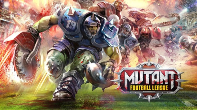 Mutant Football League Review – Nintendo Switch