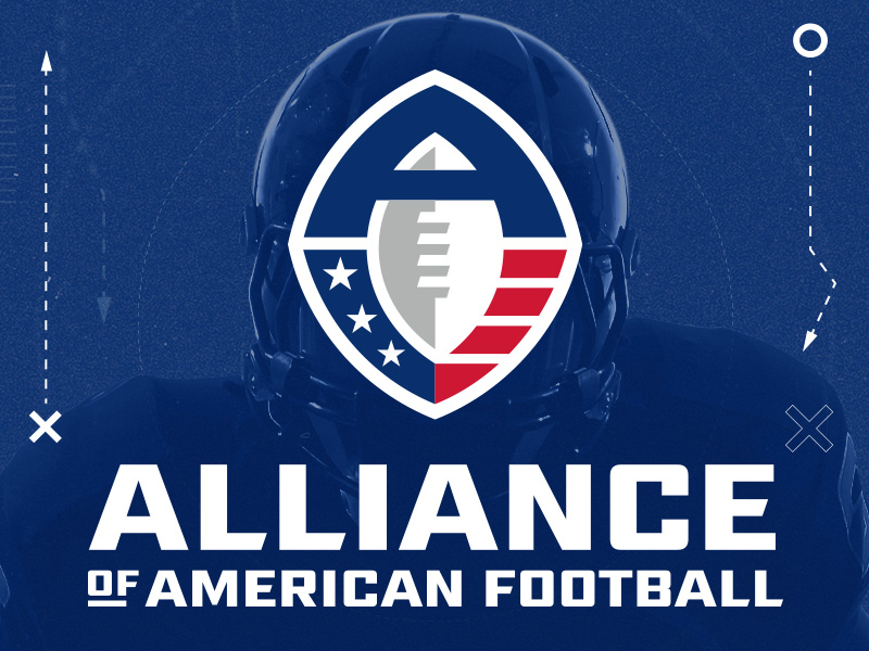 Así será la nueva liga americana de football: Alliance Football League (AAF)