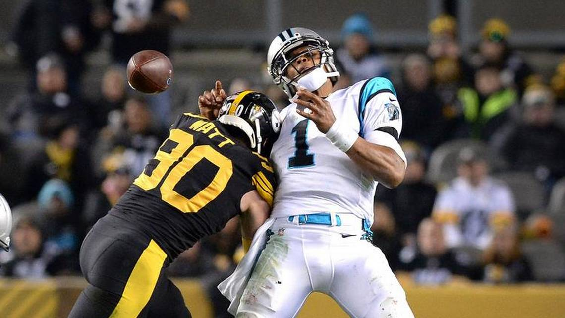 Carolina Panthers 2018, una temporada para el olvido