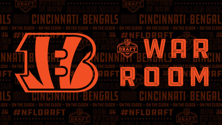 Mock-Draft Bengals 2019