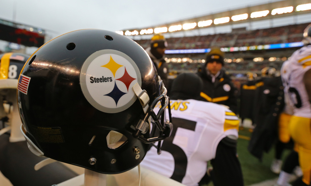 Steelers: Comenzando el 2019