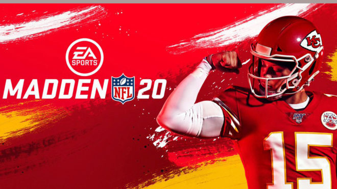 Review Madden 20, un videojuego de superestrellas
