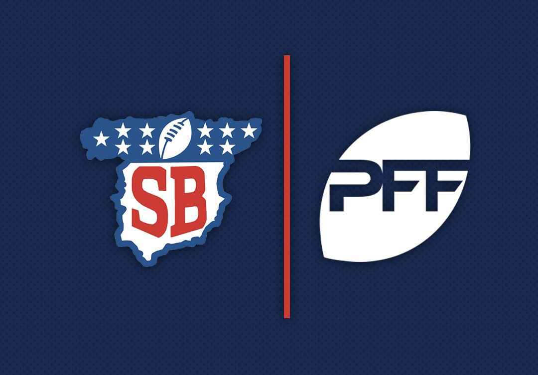 El Football con PFF – Spanish Bowl Edition – Jornada 4