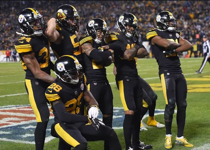 Steel Curtain 2019