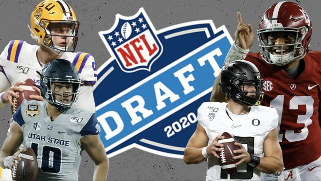 Mock Draft de ultima hora, por Franco Santamaría