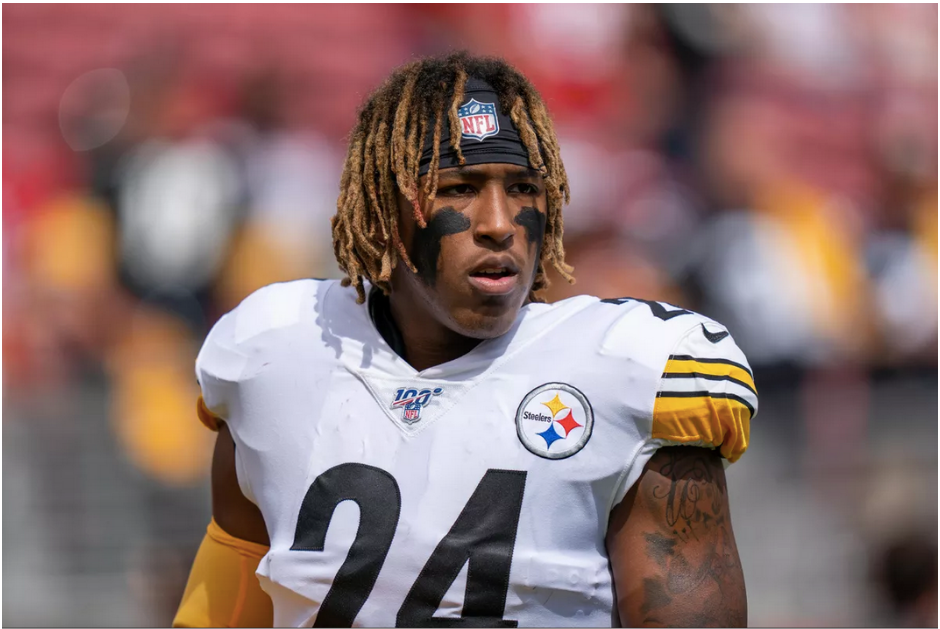 Entrevista a Benny Snell, RB de los Pittsburgh Steelers