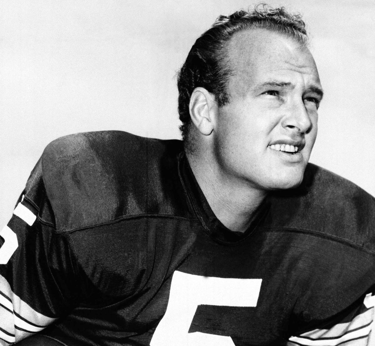 Paul Hornung, Todo un Playboy