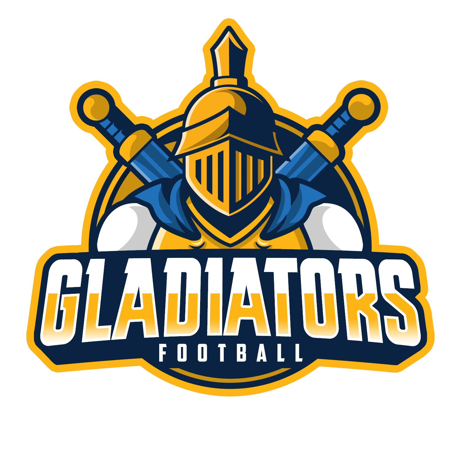 Notas de Prensa de Gladiators Football