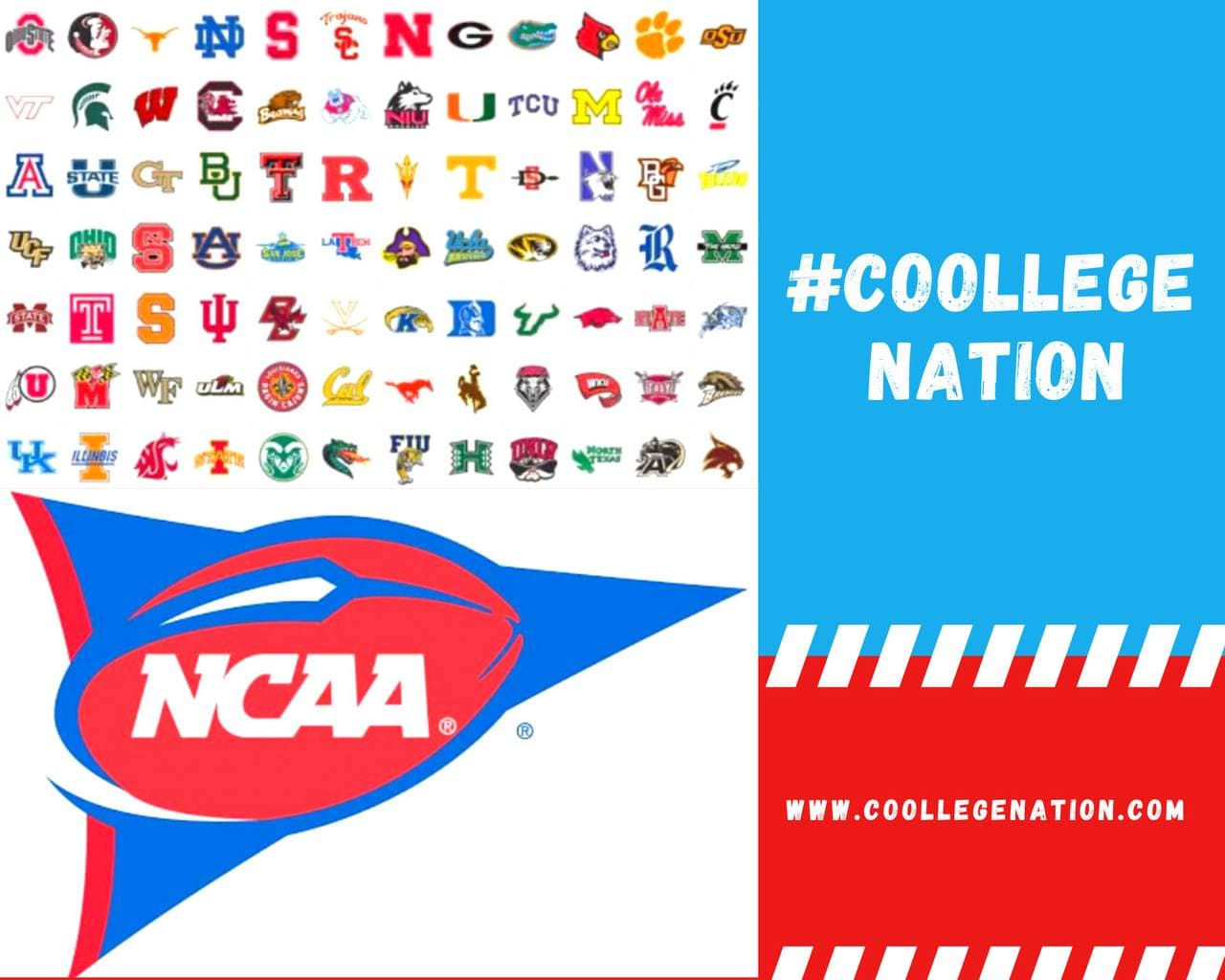 COOLLEGE NATION