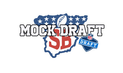 Mock Draft de Spanish Bowl v. 2.1 de 2021