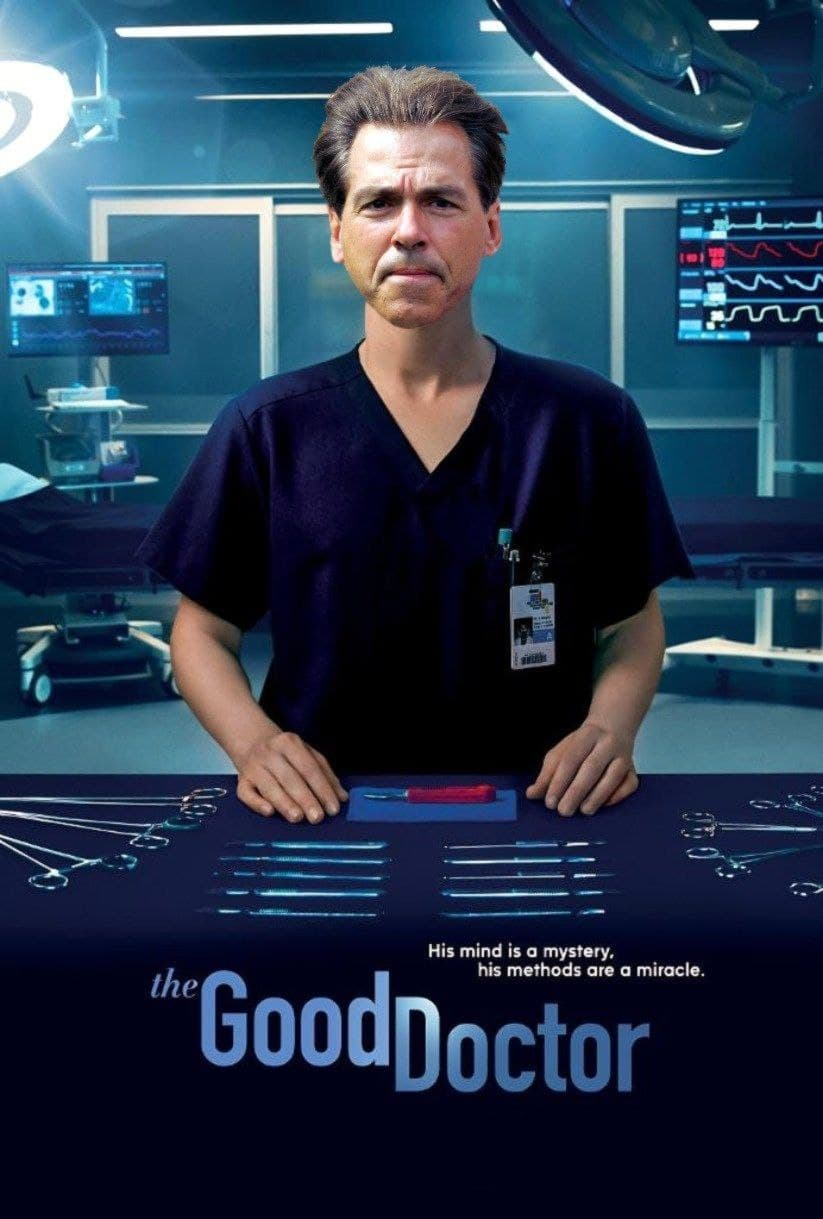 Miami Dolphins: The Good Doctor…